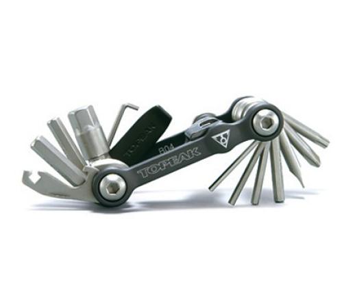 Canivete de Chaves Topeak Mini 18