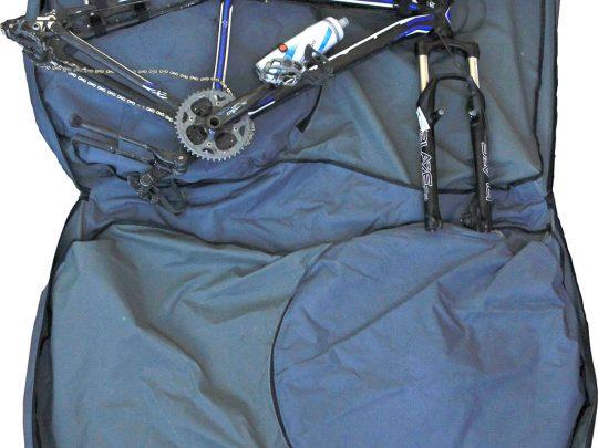 Mala Bike Corisco – até 29er – Preto