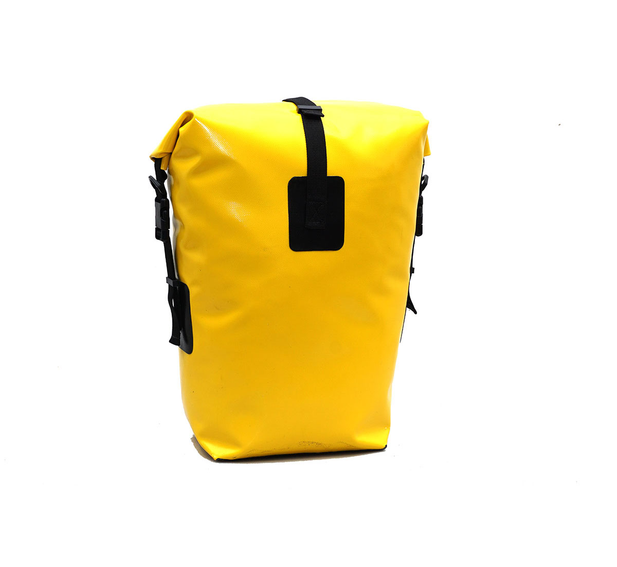 Alforje Corisco C32 - 100% impermeável - Par Amarelo - Loja Ondepedalar