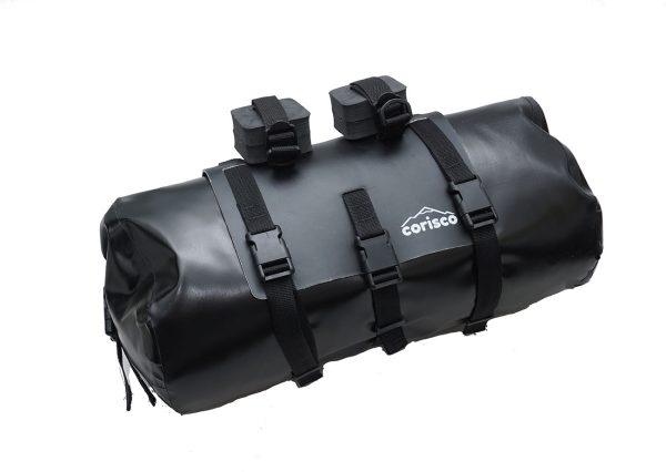 Bolsa de guidão bikepacking Calango
