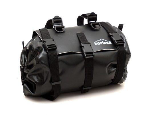 Bolsa de guidão bikepacking Calango para Speed