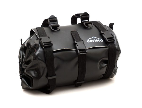 Bolsa de guidão bikepacking Calango para Speed