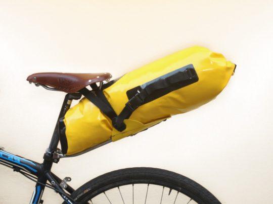 Bolsa de selim Calango Bikepacking Corisco