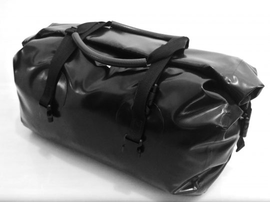 Top Bag Corisco 40 – 100% impermeável