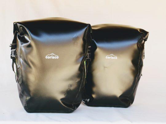 Alforge Corisco 55 litros – 100%impermeável