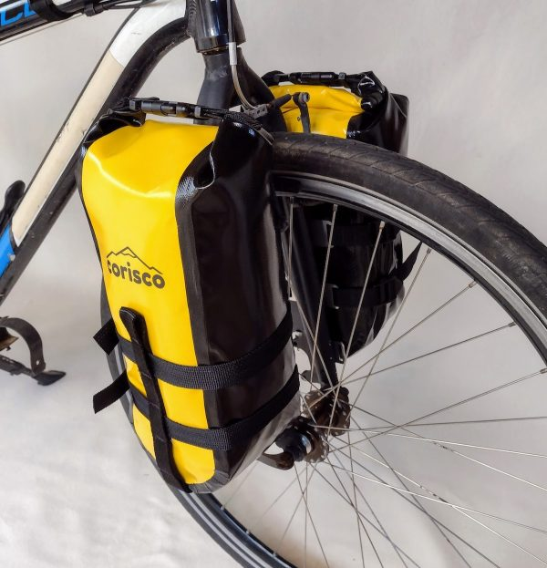 Kit estanque bikepacking